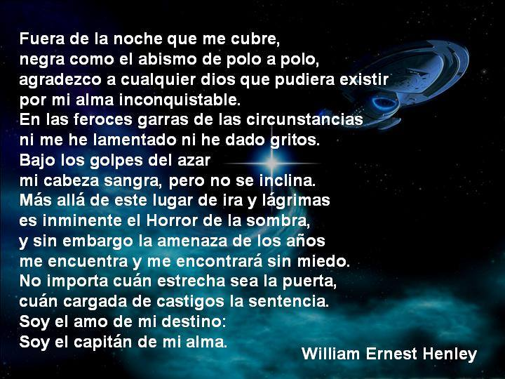 william e henley